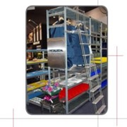 Steel Shelving