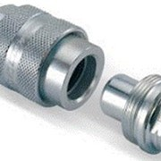 Screw Together Jack Coupling 700 Bar