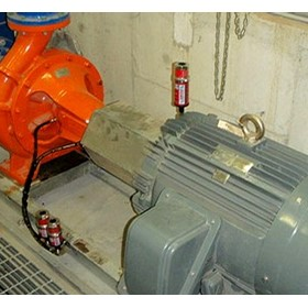 Electric Motors with perma Star Vario