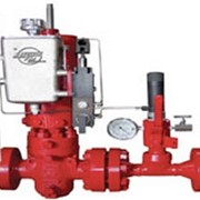 ESD Emergency Shutdown Valve