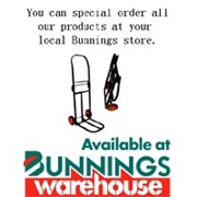 Folding Trolleys - Bunnings