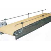 Powered Belt Conveyor System