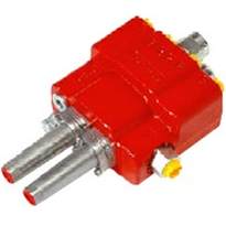 Directional Control Valves for Very High Flow Capacity