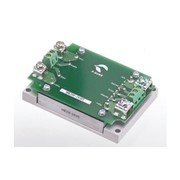HAE75 & HAE100 Series: High Power Density DC / DC Power Modules