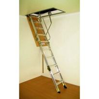Height Safety - Standard Handrail