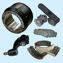 Suspension Parts - Chassis Parts