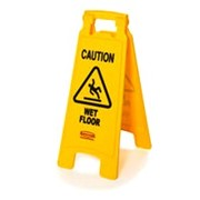 Safety Signs - Floor Safety Signs