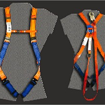 Harness Safety - Safety Harnesses