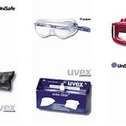 Eye Protection - Safety Eyewear