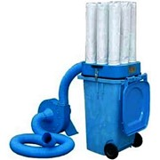 Dust Extractor - Dust Collector