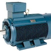 Industrial Electric Motors - 3 Phase Motors