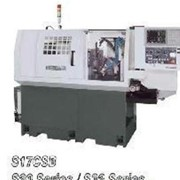 CNC Lathe - Swiss Turn Series