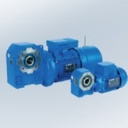 Rossi StandardFit Worm Gearmotors