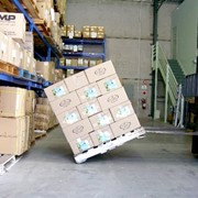 Materials Handling - Anti Slip Sheets