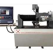 Water Jet Cutting Machines - OMAX 2626