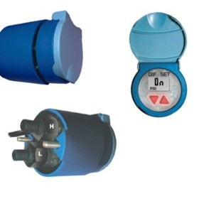 Digital Differential Pressure Gauge Switch | D.D.P.G.S.