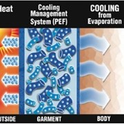 Evaporative Cooling Products