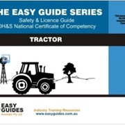 Outdoor Maintenance | Tractor Safety & Licence Guide