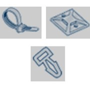 Moulded & Spring Steel Fasteners | Wire & Pipe Fasteners