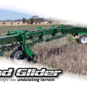 Agricultural Spray Equipment | Ground Glider
