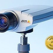 Network Surveillance Camera | AXIS 210