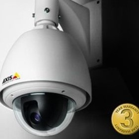Network Surveillance Camera | AXIS 215 PTZ Network Camera