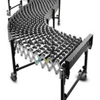 Best / Flex 200 Conveyor from Optimum Handling Solutions