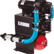 DC Pressure Pumps | Johnson 12V/24V 38 L/min