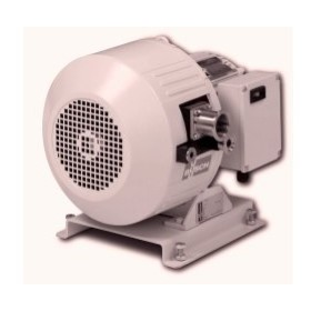 Scroll Vacuum Pumps - Fossa FO 0009 - 0030 B