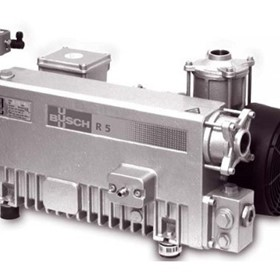 Rotary Vane Vacuum Pumps - R 5 Enivac RE 0016 - 0063 B
