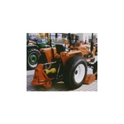 Tractor Implements | JMGC 1.5Z Belly Mower
