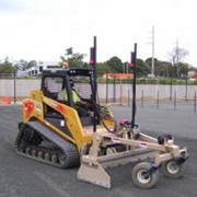 Pl72d Laser Grader Attachment