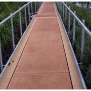 Decorative Concrete | Coloured Concrete