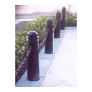 Cast Iron Bollards