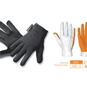 HexArmor Safety Gloves - POINTGUARD™ X - 6044