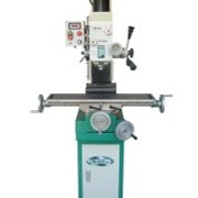 Milling Machine - Titan TM30V
