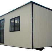 Portable Building 6M x 3M Deluxe finish