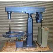 High Speed Disperser | F.A.Maker