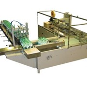 Semi-Automatic COP Case Packer - SCOTT-60