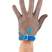 Metal Mesh Gloves | CHAINEXTRA