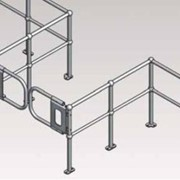 Self Closing Gate System - Ball-Fence Gates