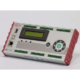 Condition Monitoring Unit - CMU 1000