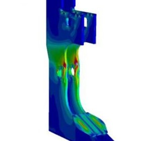 Finite Element Analysis - Sherwood Design & Engineering