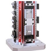 Vice - Tower Clamping System