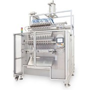 Aranow Liquids Stickpack Machine