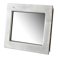 Rugged Flat Panel Displays