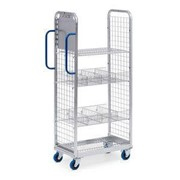 Order Picking Trolley | KT2