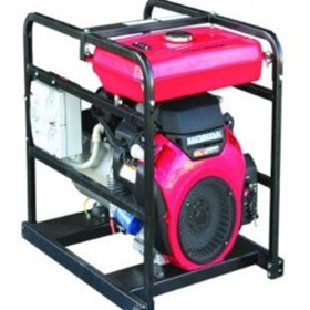 Honda Petrol Powered Generator | TH16ERCD3PH