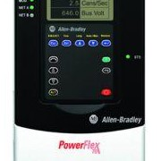Powerflex PF70 AC Drives | 400V IP20 15A 7.5KW ND OR 11.5A 5.5KW HD