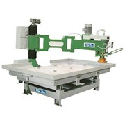 Manual Plane Polishing Machine